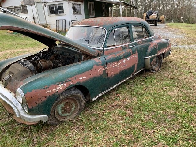Rat Rod Project 2 Antique Cars In Ider Dekalb County Alabama