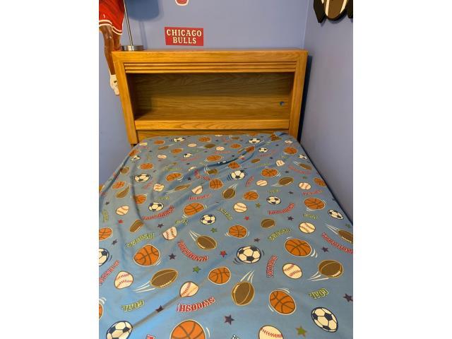 Bedroom Set (Twin) in Brookfield, Waukesha County, Wisconsin ...