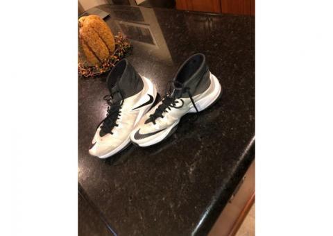 Nike Zoom Clearout Men's Basketball Shoe